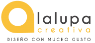 LaLupaCreativa | Marketing online y diseño web en Pamplona